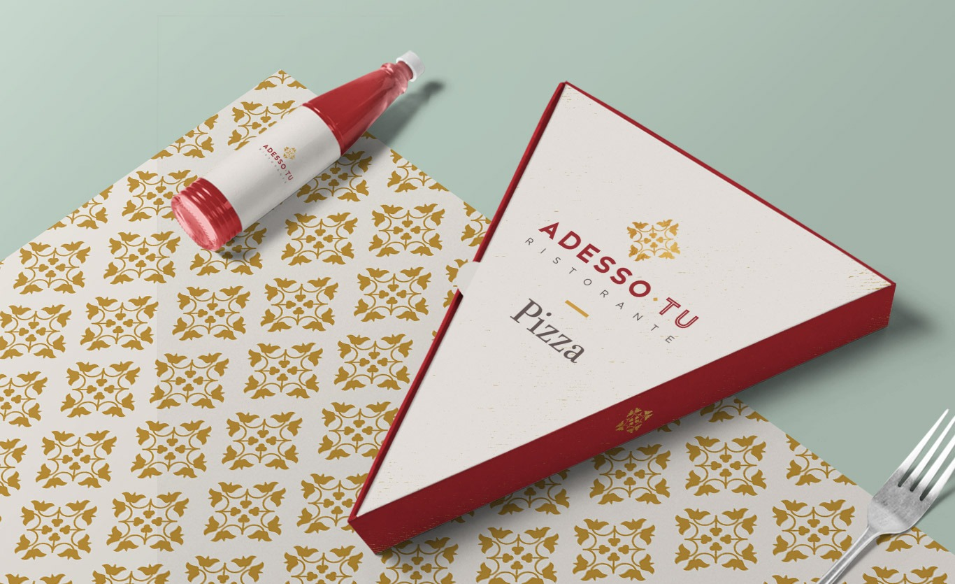 packaging adesso