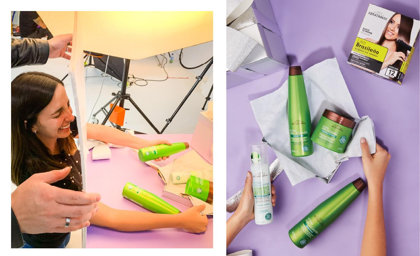fotos de producto para cromantic